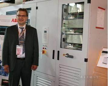 北京ABB电气传动系统有限公司中压传动部尼可