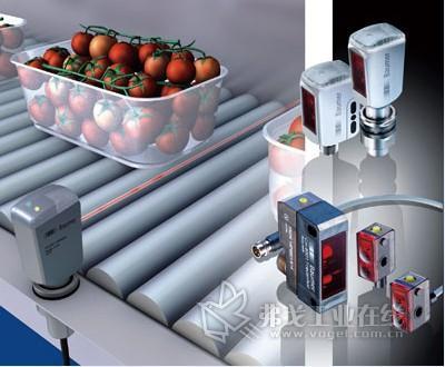 堡盟电子(上海)有限公司最佳创意奖——SmartReflect智能反射式光电传感器