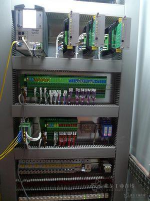 菲尼克斯电气冗余控制系统在湘江长沙综合枢纽船闸项目上成功使用