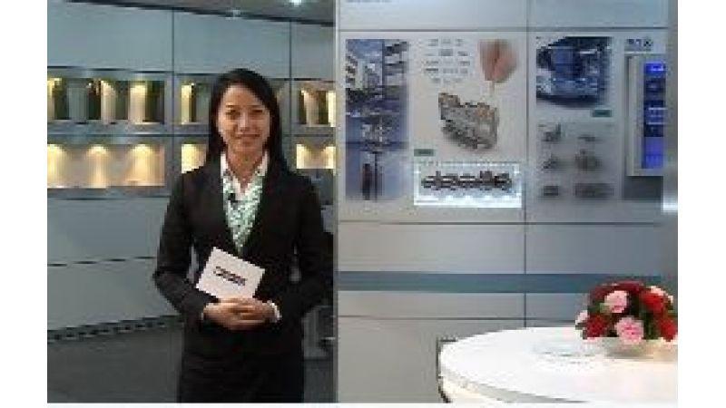 2012年工博会菲尼克斯电气展台之旅