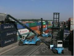 港口及码头