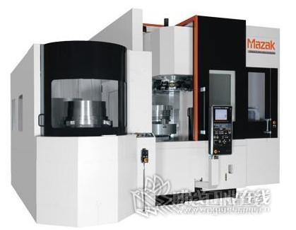 MTN 900M柔性化立式数控车削中心