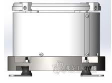 HYD-250振动器底盘