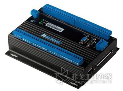 雷赛 PMC6496 PLC型运动控制器