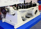 MSD ISO 13709 BB3多级泵即将亮相2013cippe