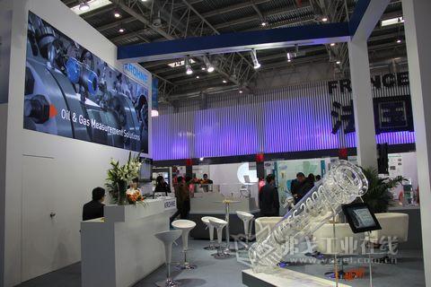 科隆公司参展2013 cippe