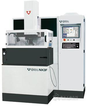 电加工_盛鸿SH650ZNC精加工电火花机、电加工机床
