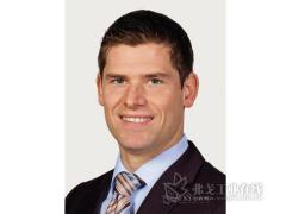 2012 ACHEMA Stephan Sagebiel先生,Phoenix Contact公司