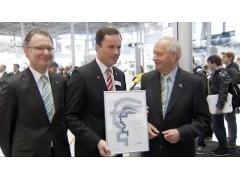 2013年菲尼克斯电气德国汉诺威展会报道-4月10日