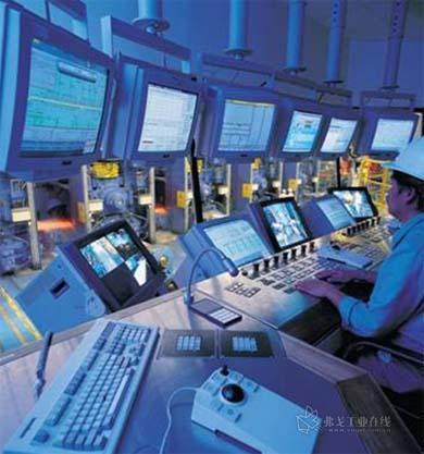工厂自动化控制系统