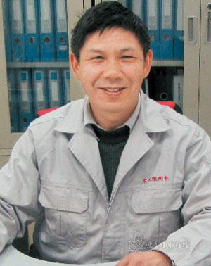 东风汽车公司技术中心