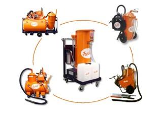 CIE 2013北京大英Filtermist除油雾装置