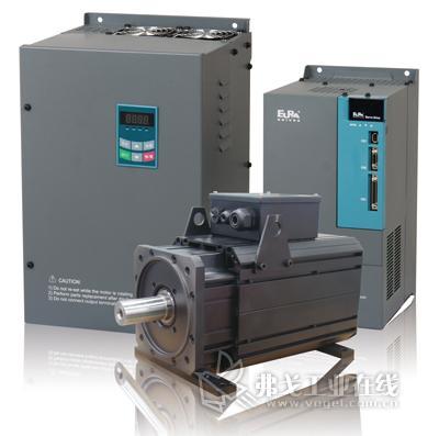 图1  SD10-Z系列注塑机专用交流伺服系统