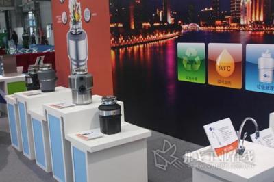 爱默生产2013CIE展新品