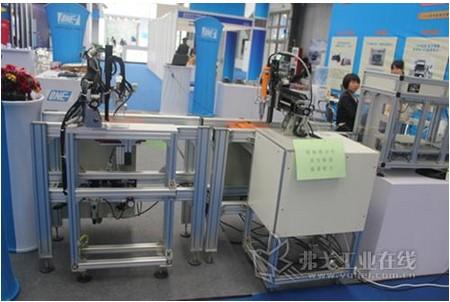 CIE 2013 大西电子仪器(昆山)有限公司