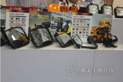 CIE 2013 韩国SAMHO公司产品