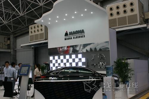 太极能源科技股份有限公司精彩参展CIE 2013