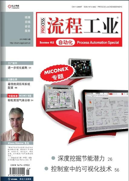 弗戈杂志 MICONEX专刊