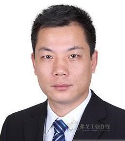 菲尼克斯(中国)投资有限公司汽车行业经理 胡圣豪
