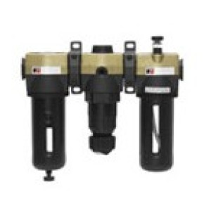 ROSS 气源处理三联件