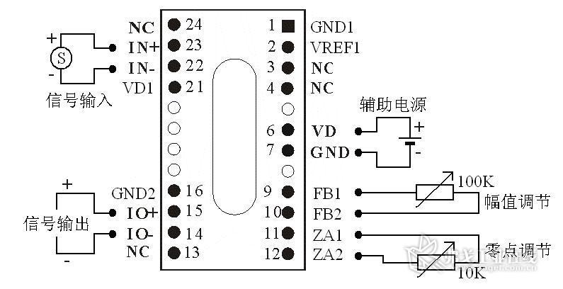 12v大功率mp3放大器电路图