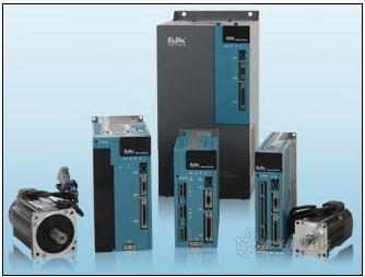 SD10系列绝对值型全数字交流伺服驱动器