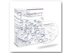 IKA labworldsoft® 5.0实验室软件