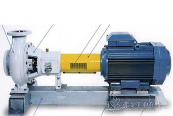 苏尔寿泵业AHLSTARTM工艺流程泵