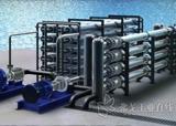 KSB SalTec®N系统——高压反渗透海水淡化的水力系统