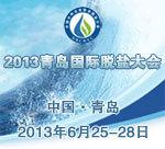 2013青岛国际脱盐大会