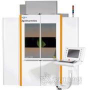 阿奇LASER1200激光加工机床