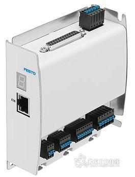 费斯托电机控制器 cmmo-st_ai汽车网_弗戈工业在线