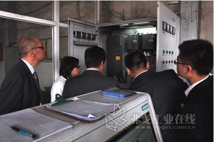 西门子工厂自动化工程,西门子SFAE,工厂自动化工程,浙江金元亚麻能源管理项目