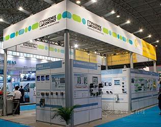 菲尼克斯电气携KW-Software受邀参加Miconex2013