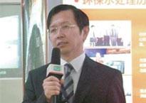 以创新为根基,构建未来宏图--访上海市离心机械研究所有限公司总经理屈年凯