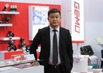 盖米——水处理行业阀门应用专家--访盖米工业水处理事业部销售总监王成