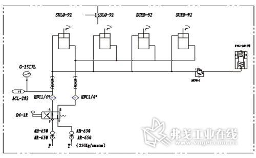 电路 电路图 电子 户型 户型图 平面图 原理图 500_308