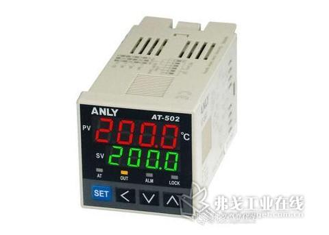 安良科技 EP4-1 数字式电压指示及异常检测器