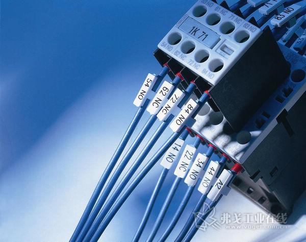 她开发的acs可用来标识单根电线电缆