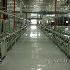 天津通广集团自动化流水线