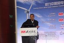 风力发电机组的新型传动系统-无变流器 智能型 无级调速-稳速液力传动系统