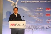 风电控制技术的发展和应用