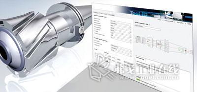 工业RFID系统