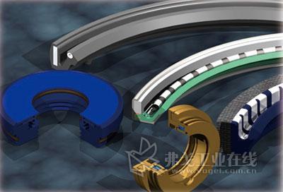 油封和轴承隔离器