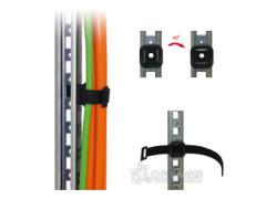德国Icotek最新推出搭扣式电缆扎带