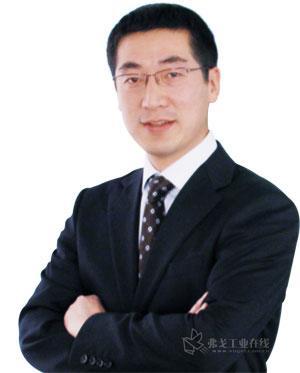 中国 张鑫/在张鑫先生的带领下,宜科建立起了具有战略意义的市场及销售...