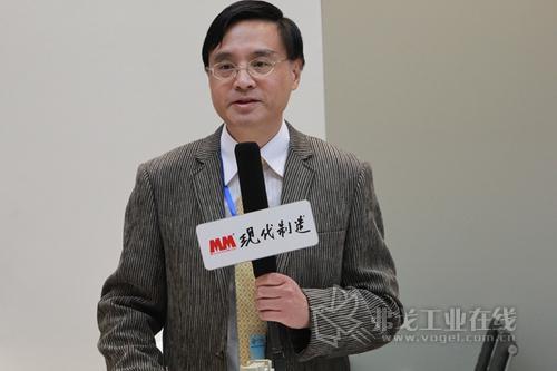 2013 IAS 意尔玛业务经理郭伟忠先生