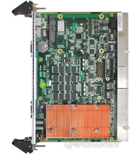 cpci总线在嵌入式遥测处理系统中的应用
