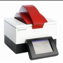 高速PCR仪SpeedCycler2