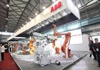 ABB:引领智能卓越 重磅出击第7代机器人IRB